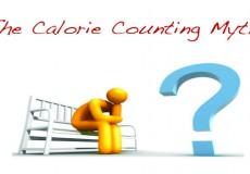 Live Free Be You Calorie Counting