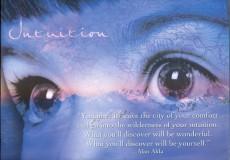 Intuition Alan Alda