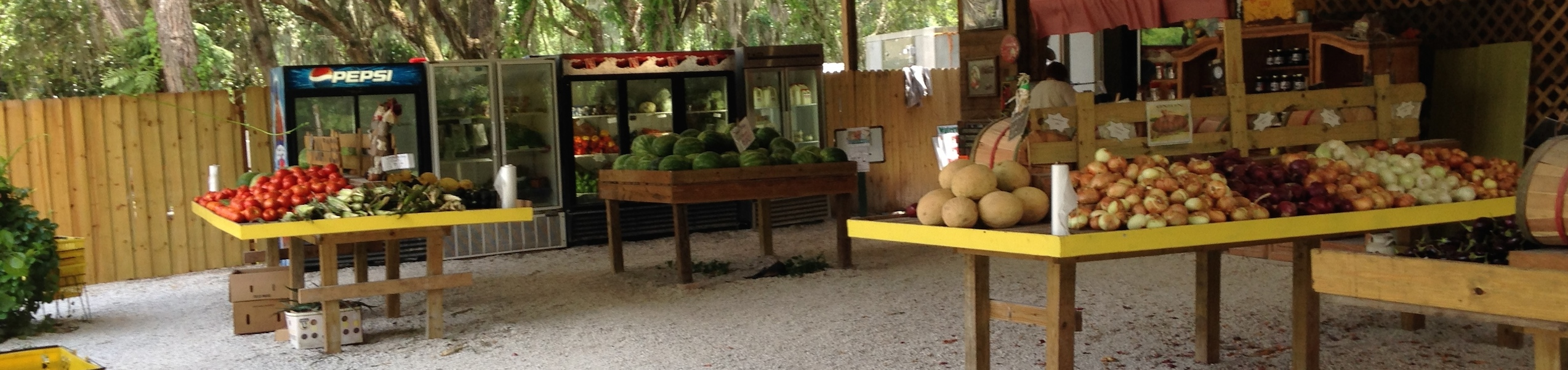 Branchton Farms Farmers Market
